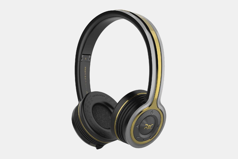 Monster ROC Sport Over-Ear Headphones