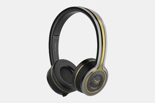 Wireless On-Ear