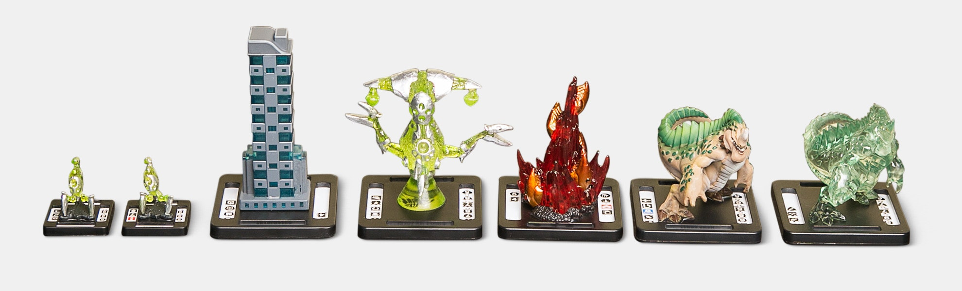Monsterpocalypse Game Bundle