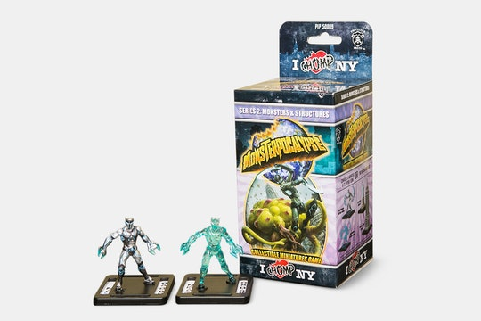 Monsterpocalypse Game Bundle