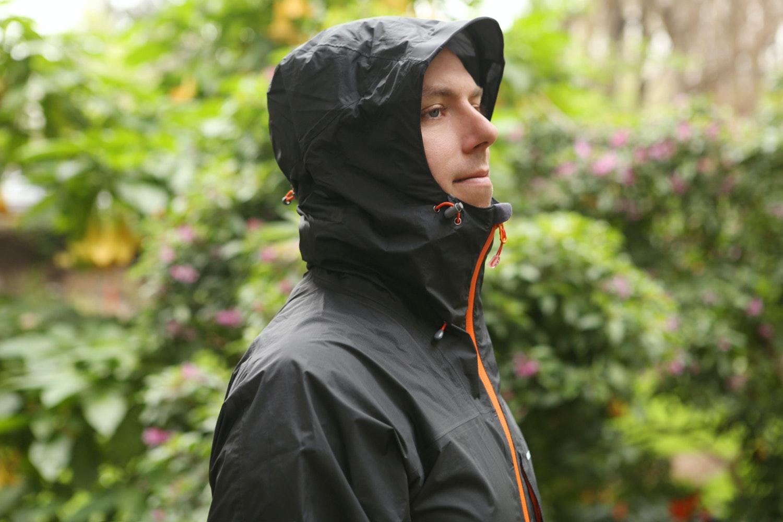 Montane Mens Minimus Jacket
