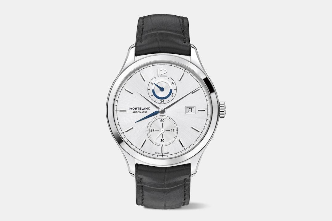 Montblanc Heritage Chronométrie Dual Time Automatic