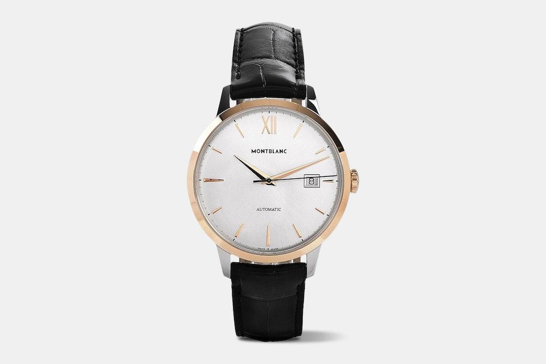 Montblanc Heritage Spirit Automatic Watch