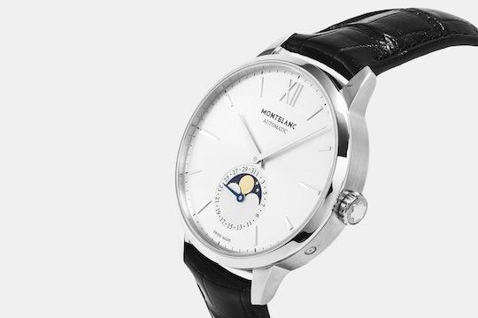 Montblanc Heritage Spirit Moonphase Automatic Watch