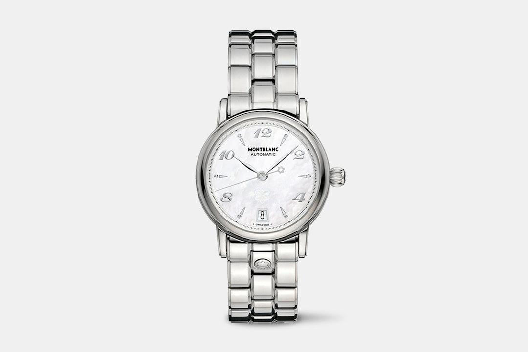 Montblanc Star Automatic Ladies' Watch
