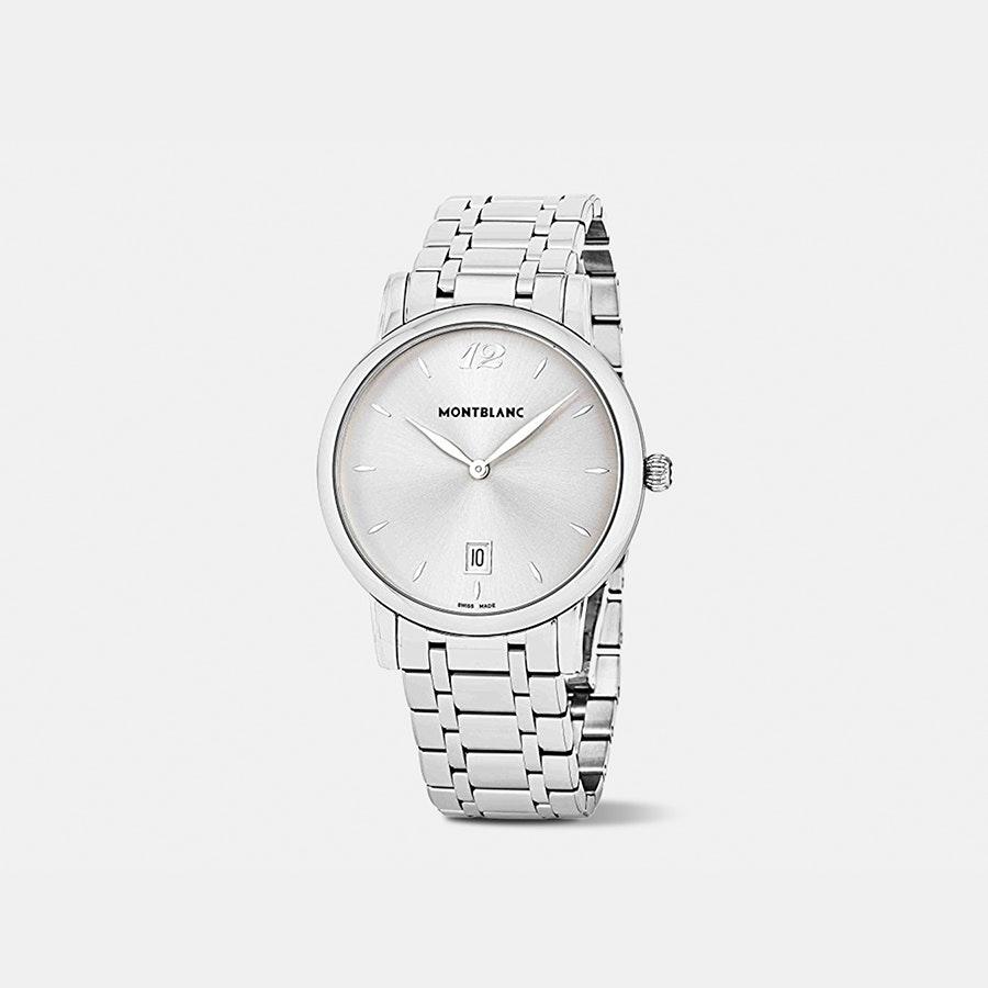 Montblanc Star Classique Quartz Watch