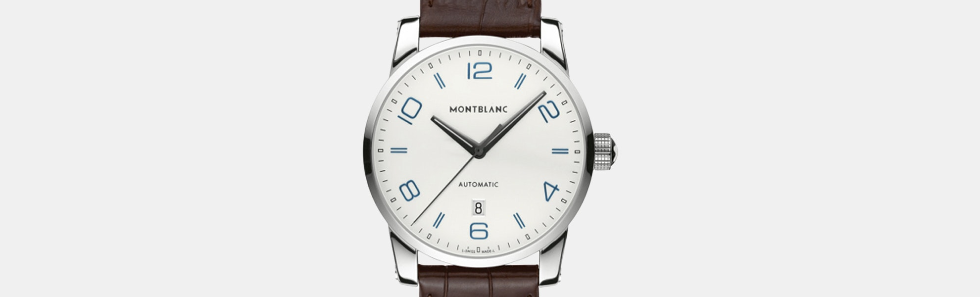 Montblanc Timewalker Automatic Watch
