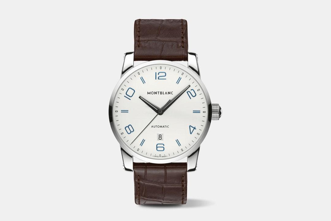 Montblanc Timewalker Automatic Watch