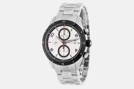 Montblanc TimeWalker Collection Automatic Watches
