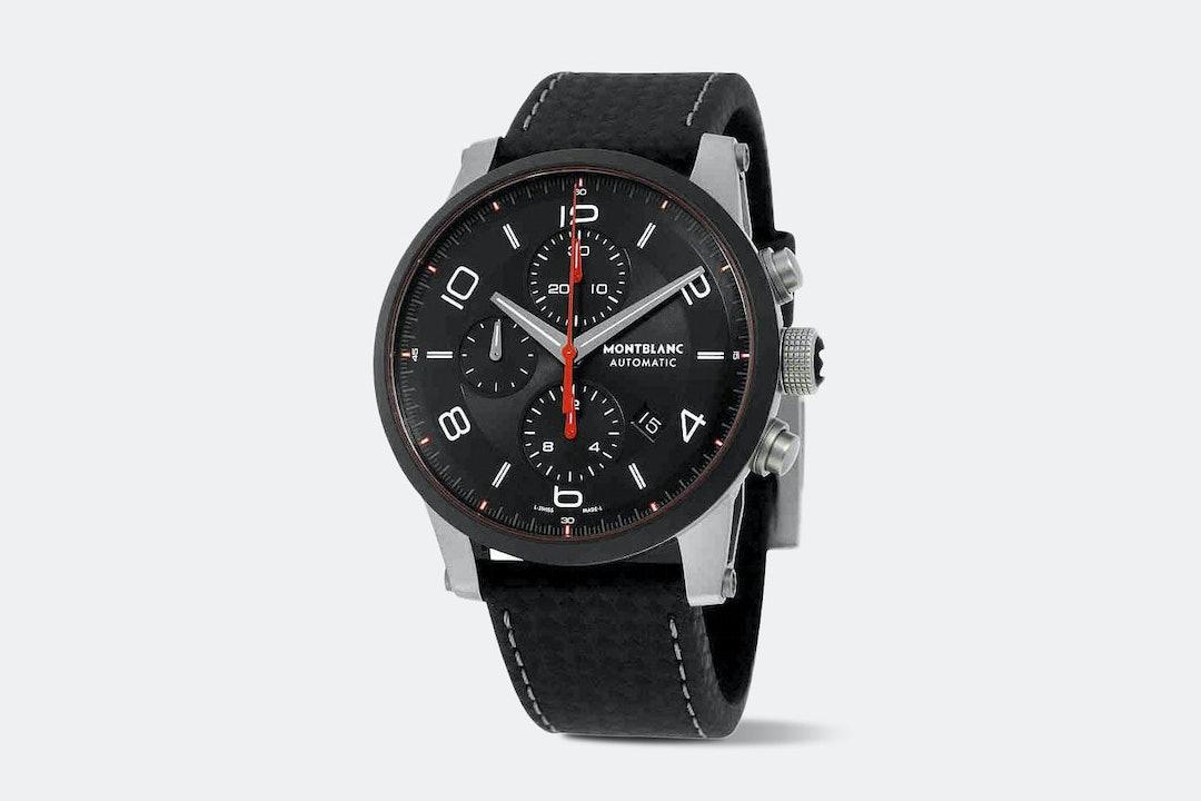 Montblanc TimeWalker Urban Speed Chronograph Watch
