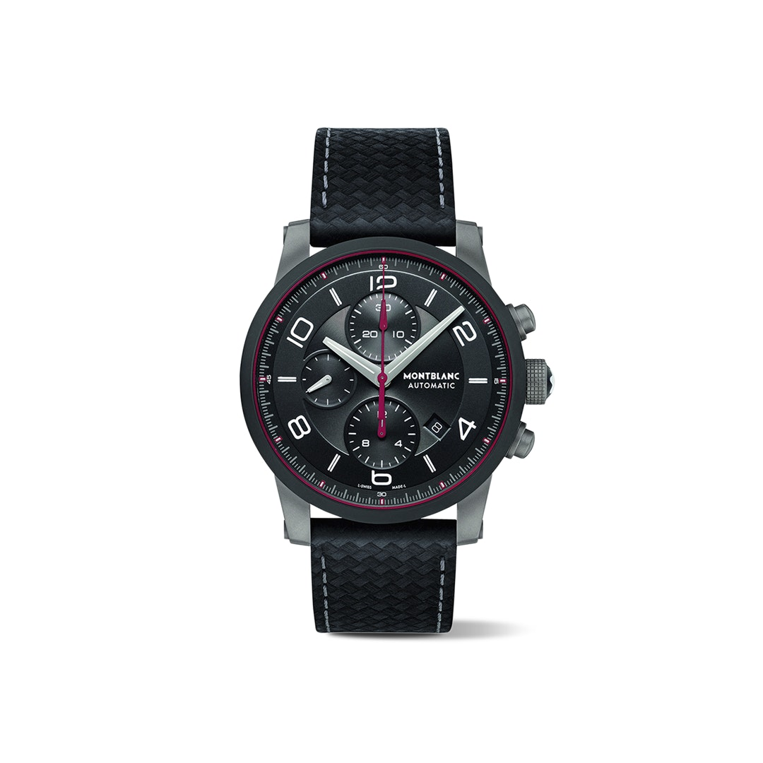 Montblanc TimeWalker Urban Speed Chronograph Watch