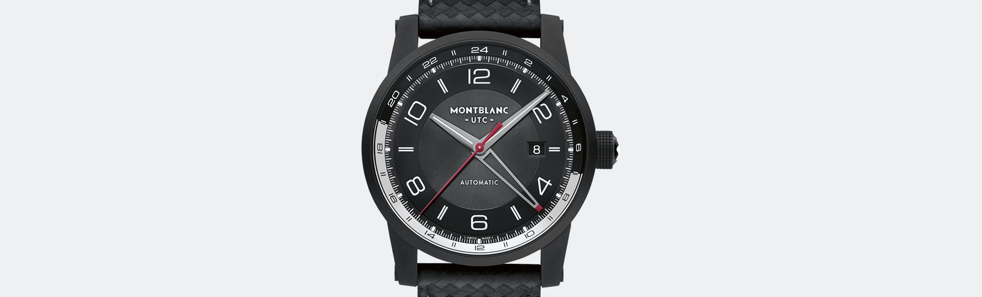 Montblanc Timewalker Urban UTC Automatic Watch