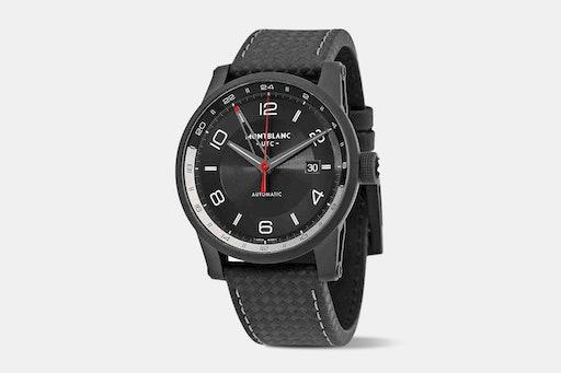 Montblanc Timewalker Urban UTC Automatic Watch