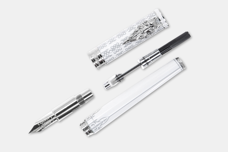 Montegrappa Game of Thrones Fountain Pen Bundle