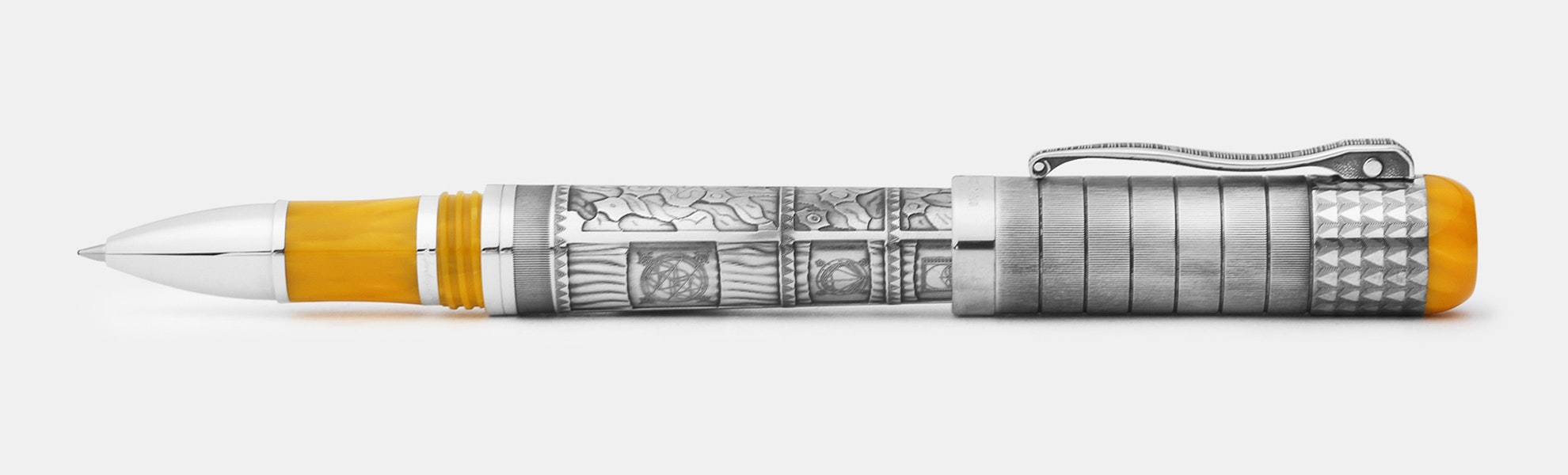 Montegrappa Memory Limited-Edition Rollerball Pen