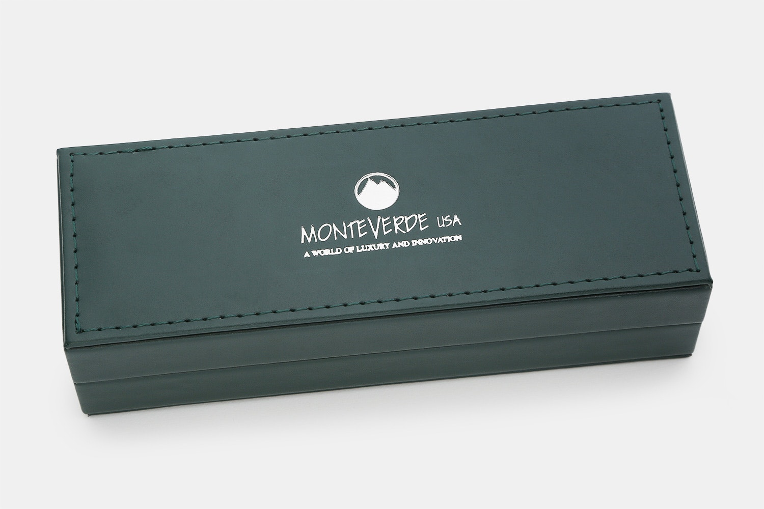Monteverde Cube Fountain Pen