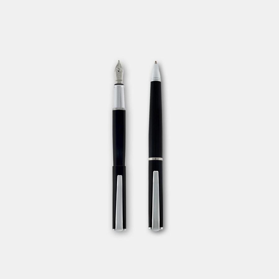 Monteverde Impressa Fountain & Ballpoint Pens