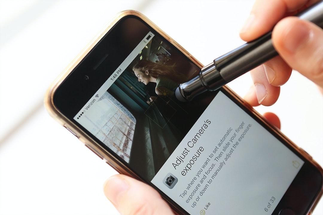 Monteverde One Touch Stylus Ballpoint Pen (2-Pack)