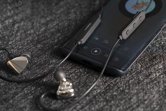 Moondrop Littleblack Bluetooth 5.0 2-Pin Cable
