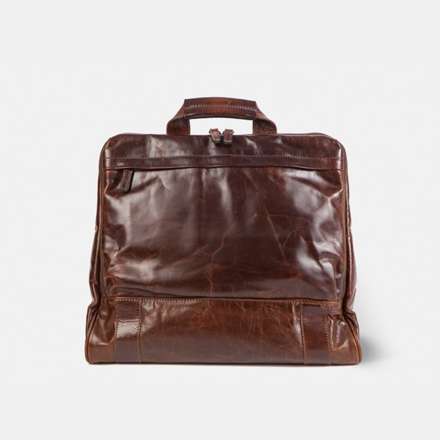 Moore & Giles Haversack Bag