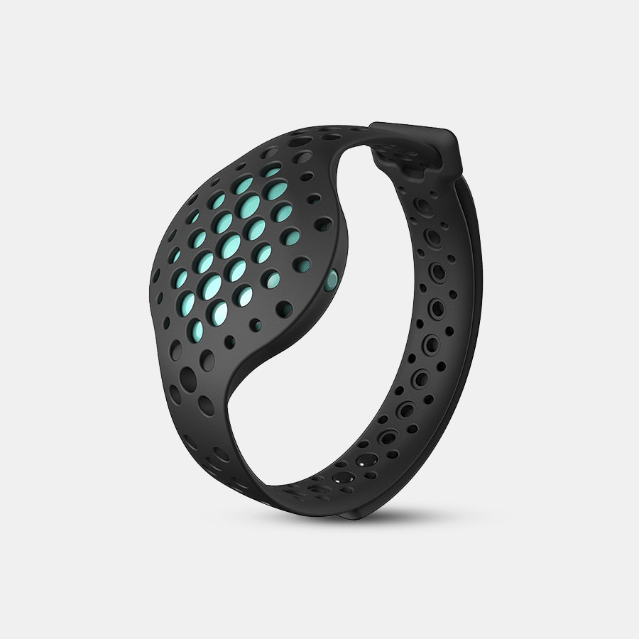 Moov Now 3D Fitness Tracker & Real-Time Coach