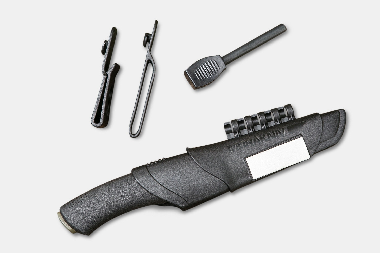 Morakniv Bushcraft / Bushcraft Survival Knife