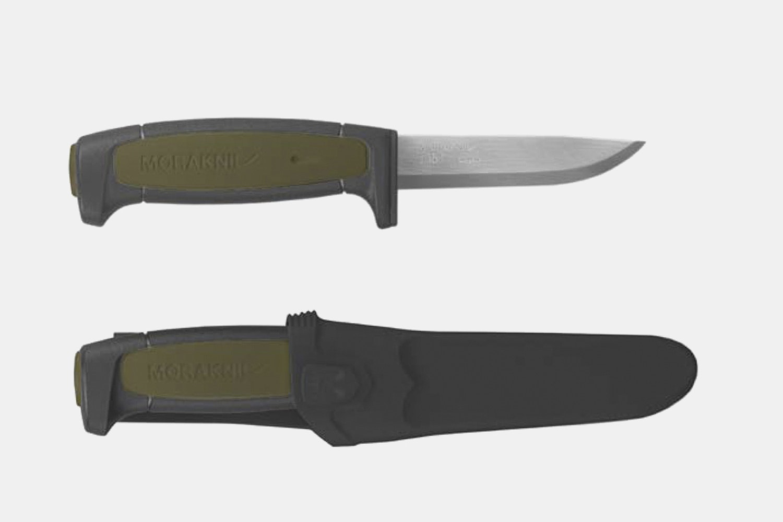 Basic 511 – Black/Military Green