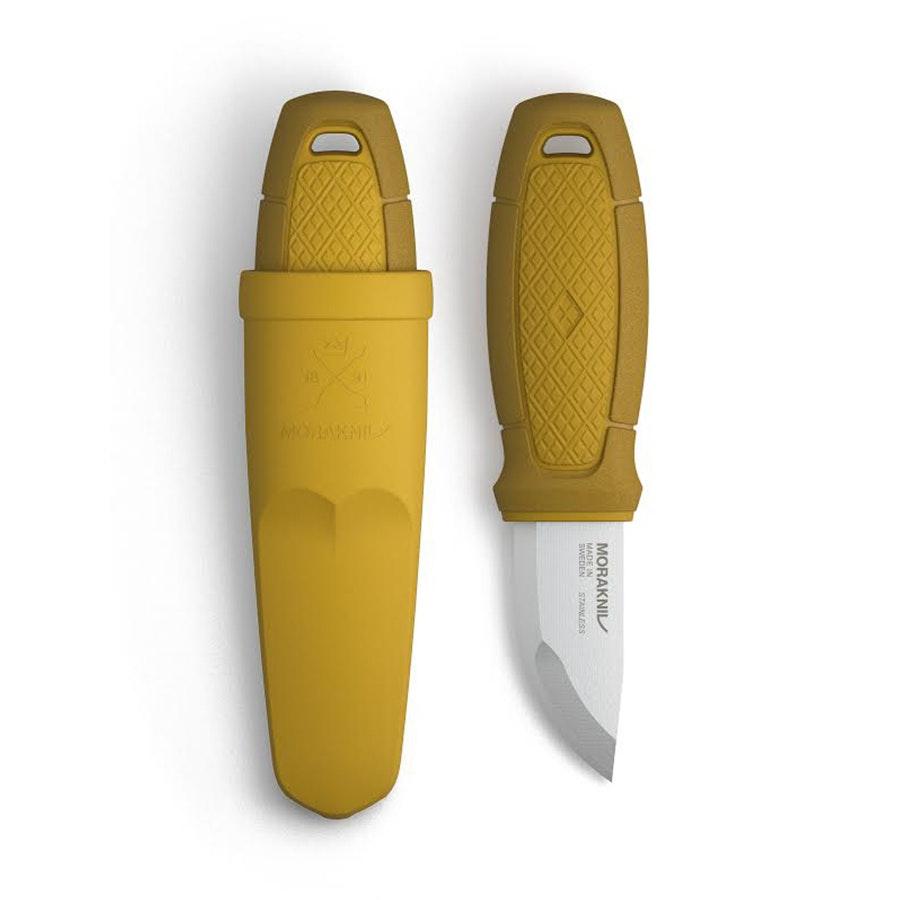 Knife – Yellow