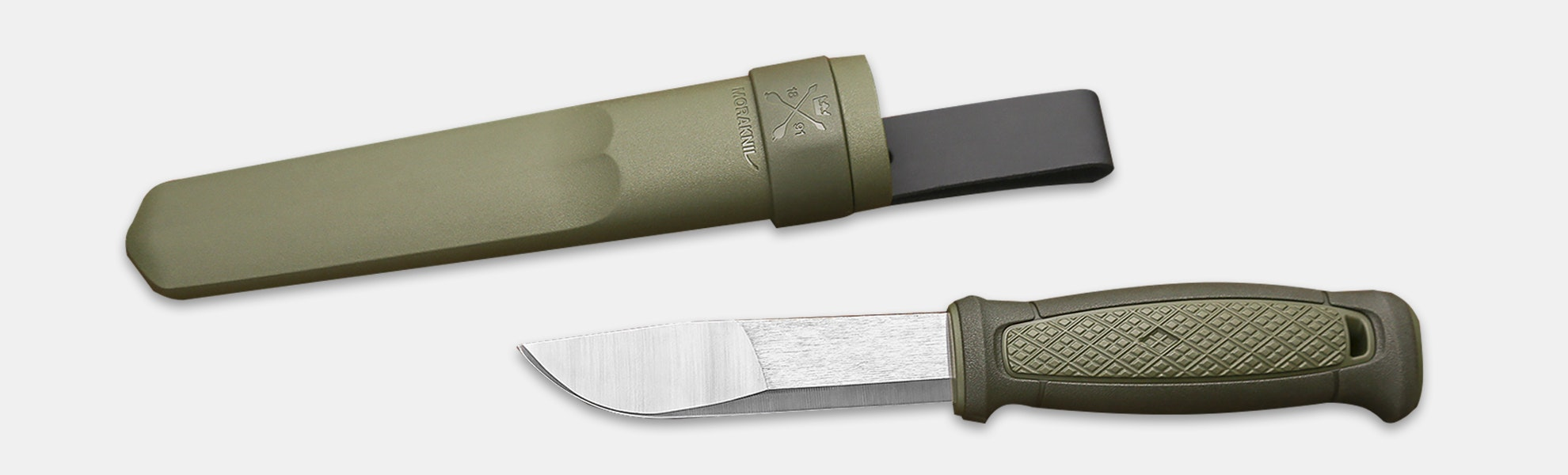 Morakniv Kansbol Knife