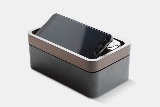Mordeco Revov Magnetic Rotating Tray Box