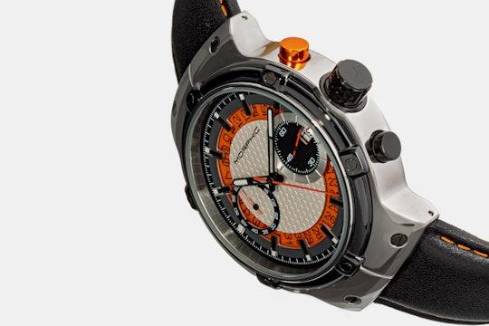 Morphic 91 Series Chronograph Quartz Watch