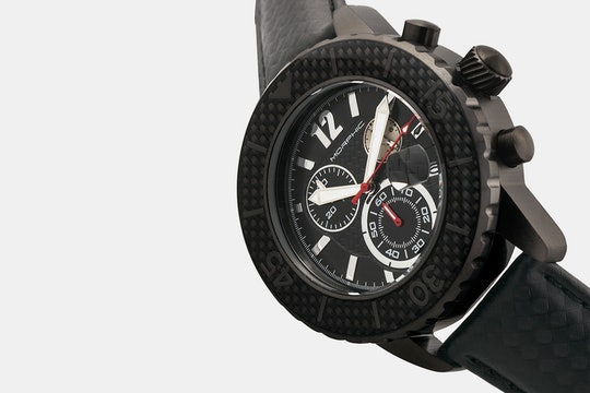 Morphic M51 Series Chronograph Watch
