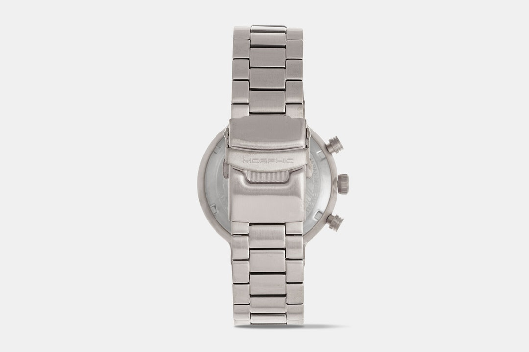Morphic M78 Chronograph Quartz Watch