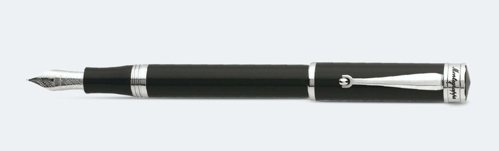 Montegrappa Ducale Fountain Pen