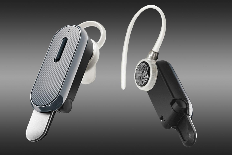 Motorola H19-TXT Bluetooth Headset