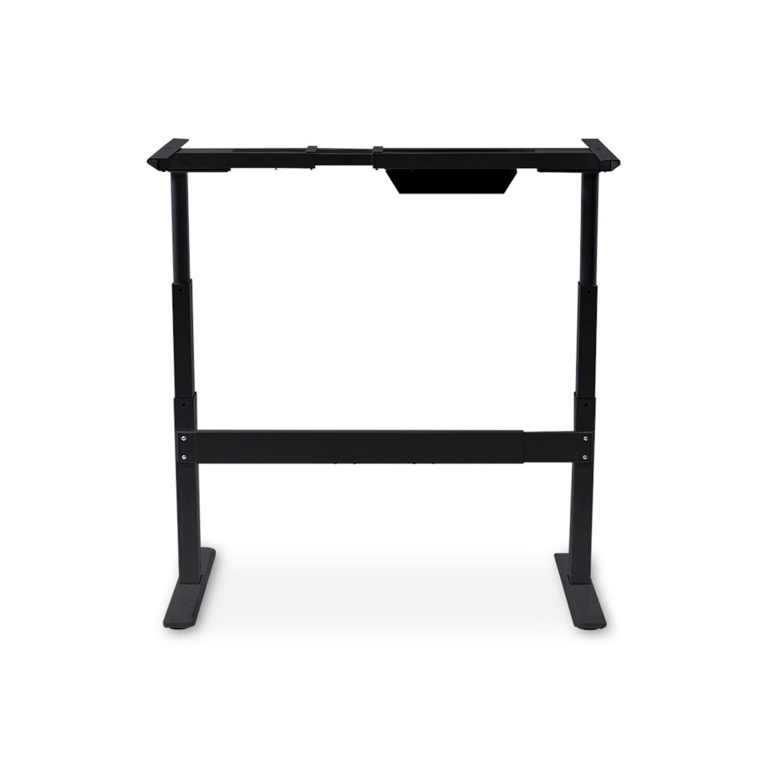 Mount-It Sit/Stand Dual-Motor Desk Frame