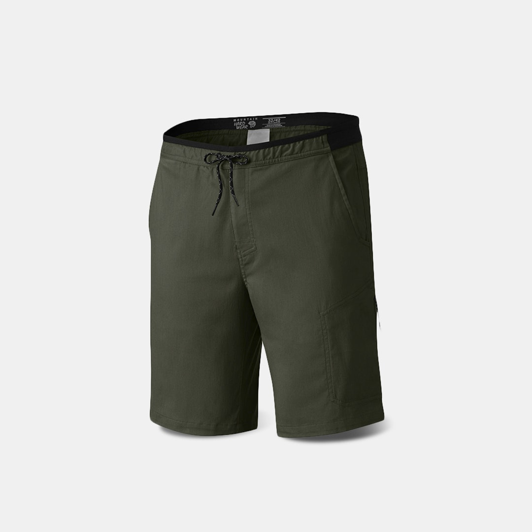 Mountain Hardwear AP Scrambler Shorts