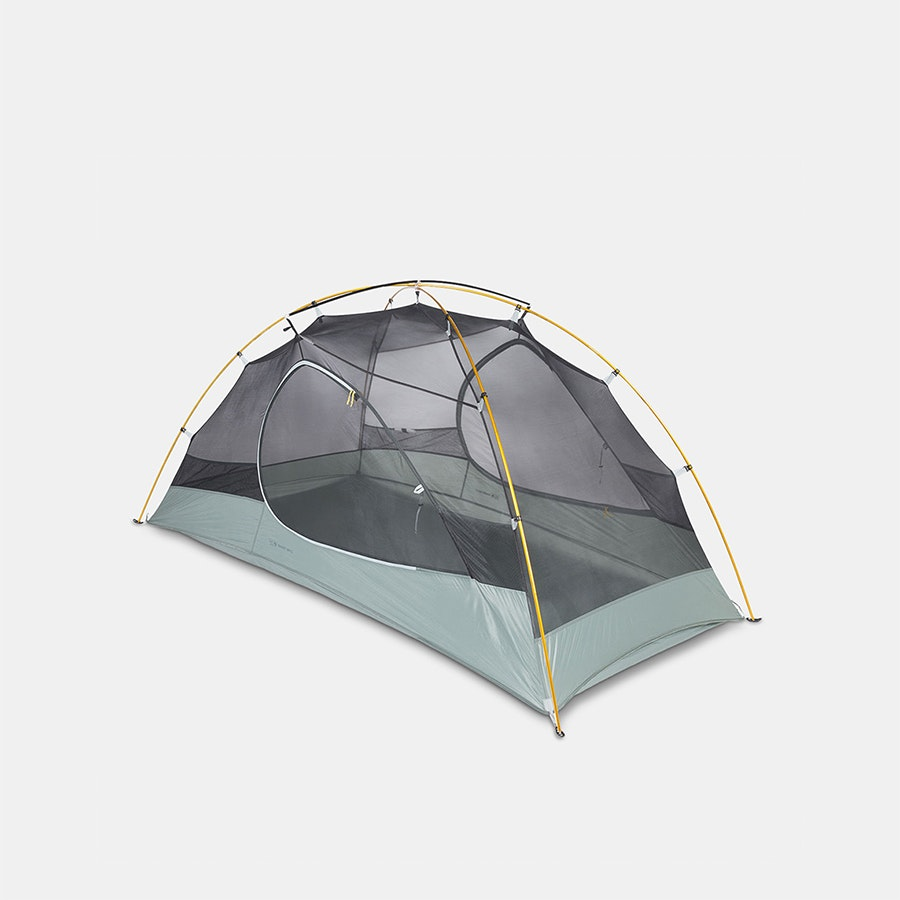 Mountain Hardwear Ghost Sky Tents (2 + 3)