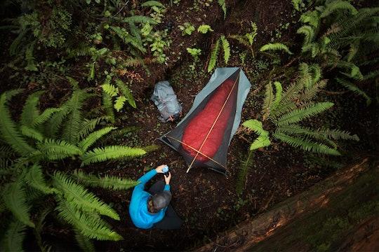 Mountain Hardwear Ghost UL Tents