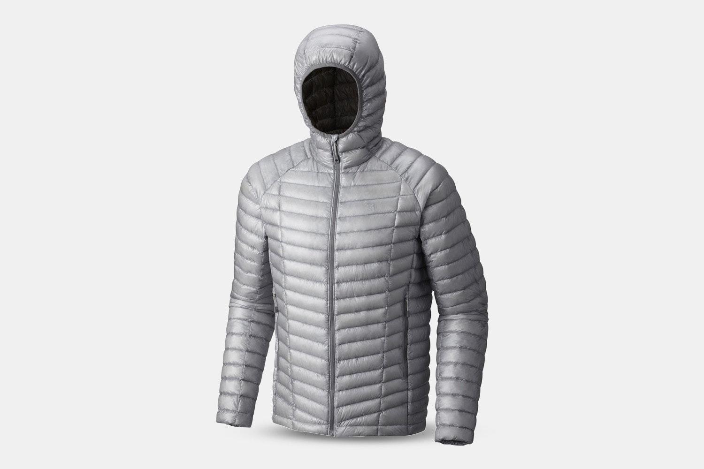 Men's - Grey Ice