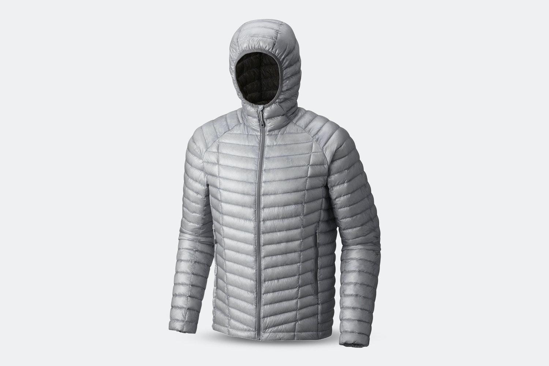 Mountain Hardwear Ghost Whisperer Hooded Jacket