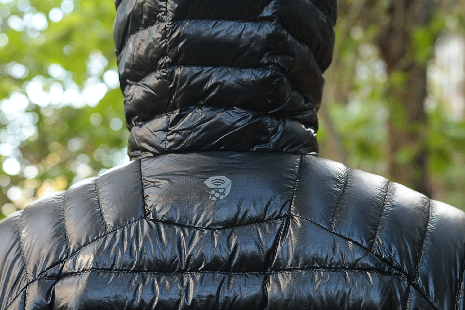 Mountain Hardwear Ghost Whisperer Jackets & Vests