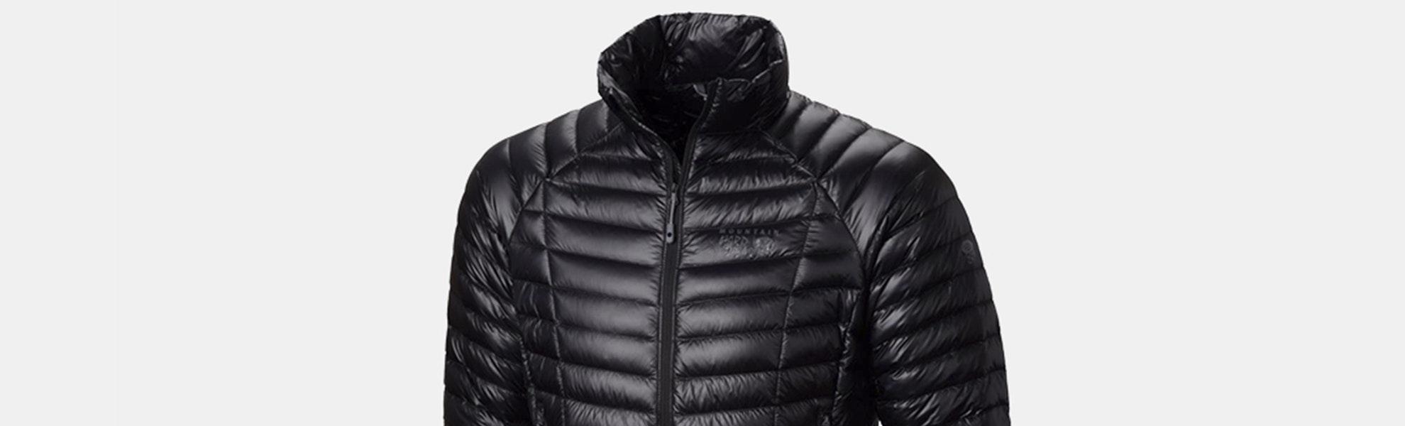 Mountain Hardwear Ghost Whisperer Jackets & Vests