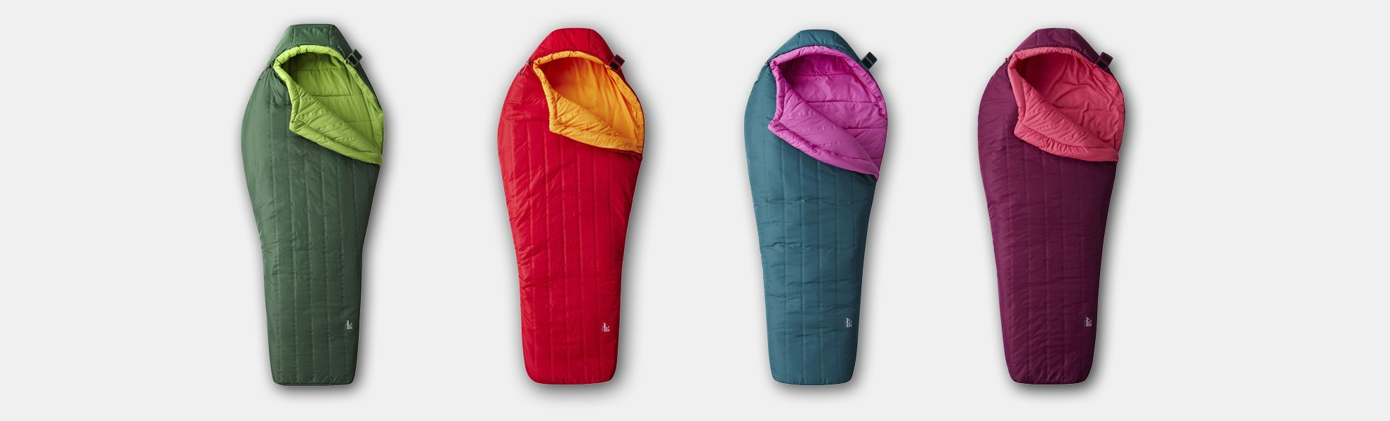 Mountain Hardwear Hotbed Sleeping Bags