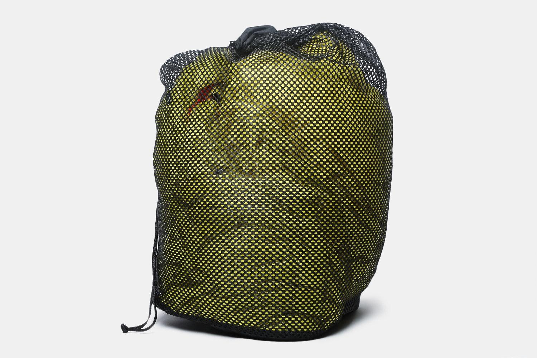 Mountain Hardwear HyperLamina Sleeping Bags