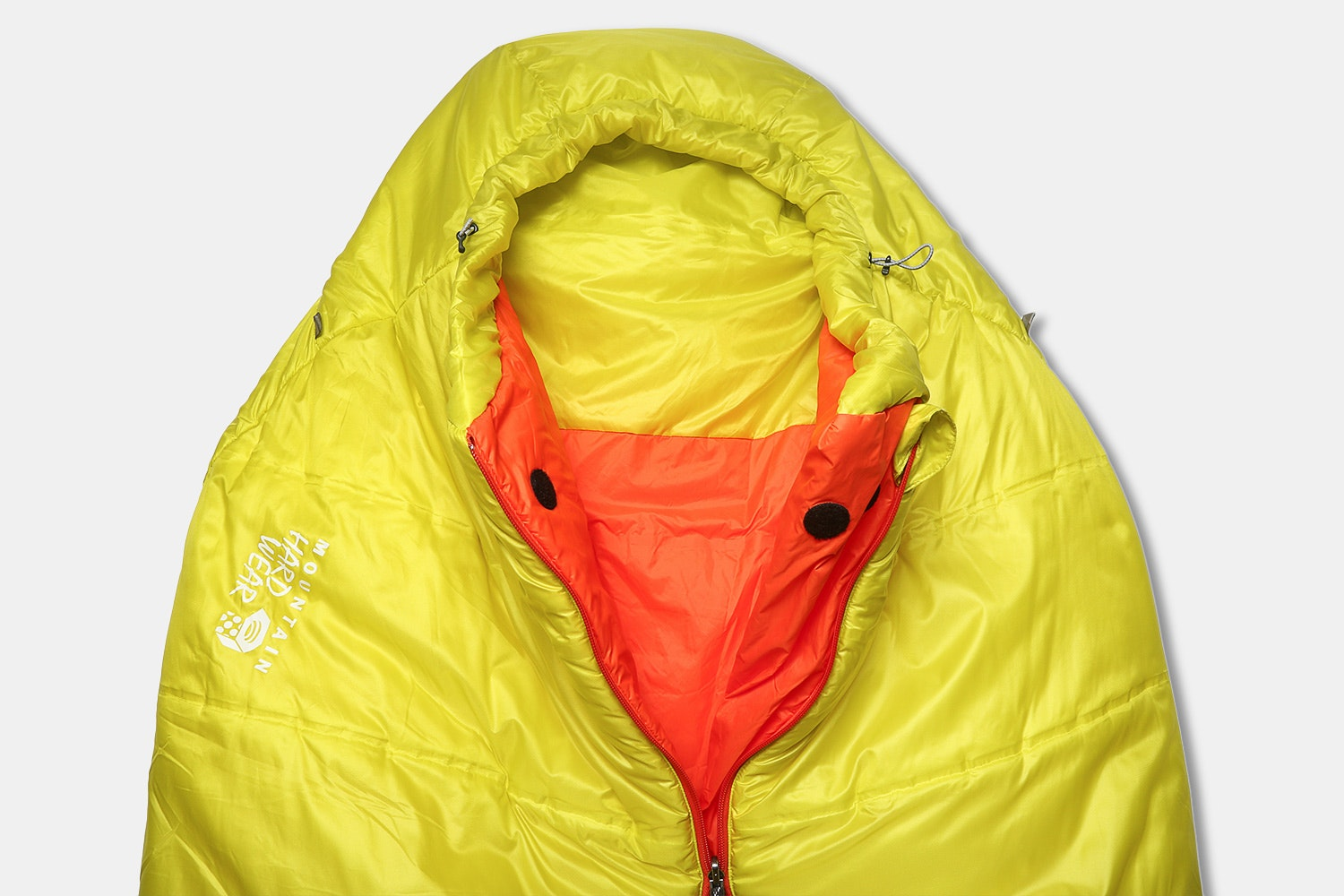 Mountain Hardwear HyperLamina Sleeping Bags