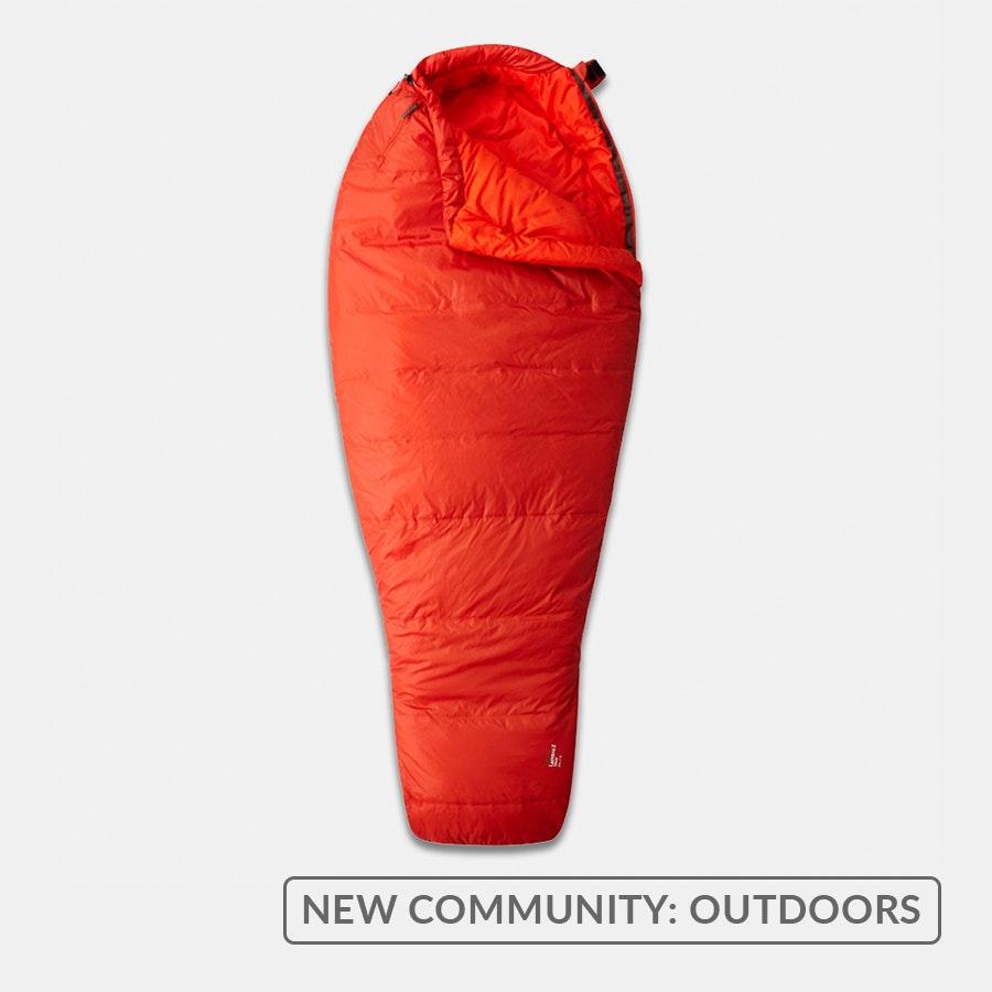 Mountain Hardwear Lamina Sleeping Bags
