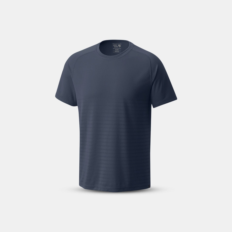 Mountain Hardwear Men's MHW VNT Shirts