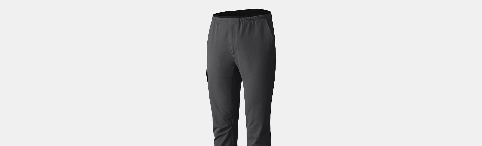 Mountain Hardwear Men's Right Bank Scrambler Pants
