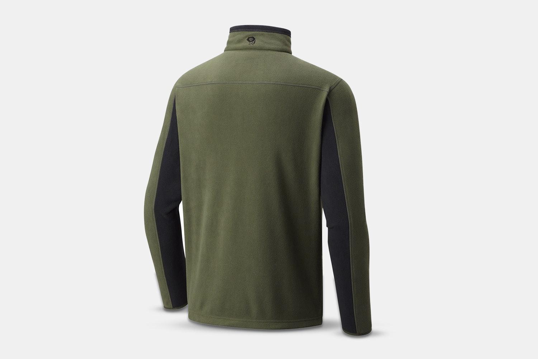 Mountain Hardwear Men's Microchill 2.0 Jacket